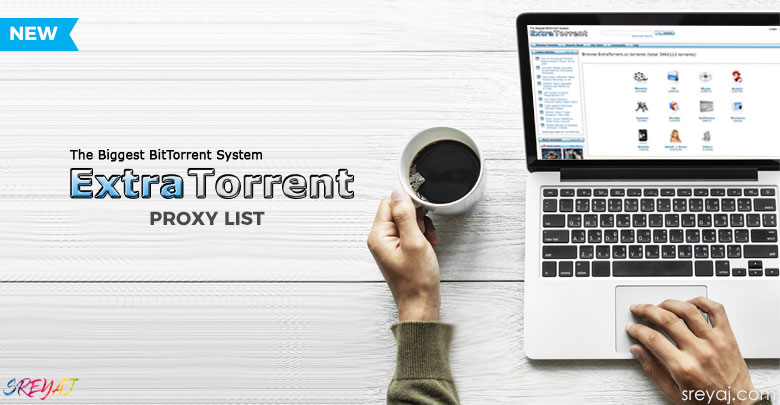 Extratorrent Proxy List Update 2018