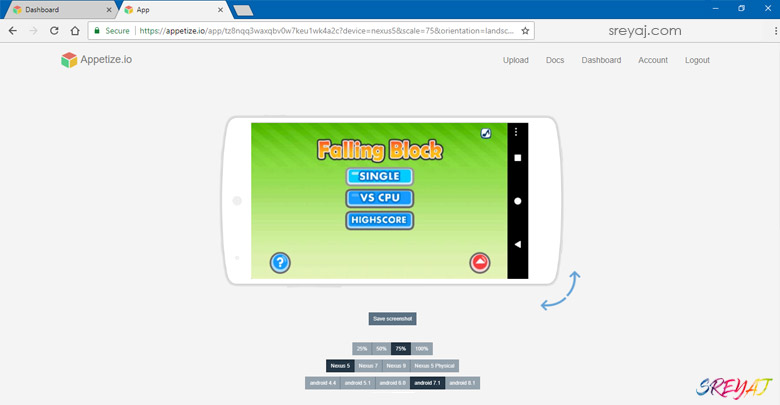 2019] Best Online Android Emulator to Run Android Apps In Web