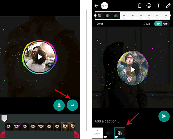 How To Put Long Video On Whatsapp Status Or Instagram Story