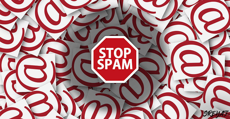 Block Spam Messages
