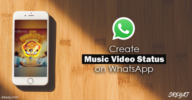 WhatsaApp Video Status