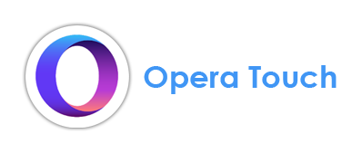 Opera Touch - Cool Web Browser