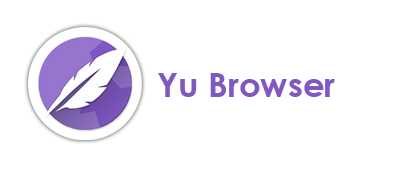 Yu Browser - Cool Web Browser