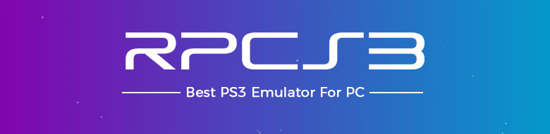 RPCS3 - Best PS3 Emulator for PC