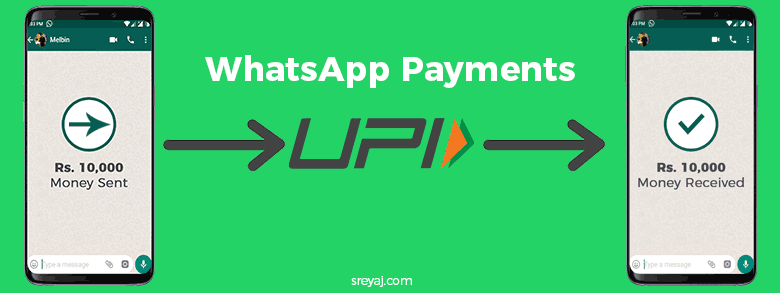 WhatsApp UPI Payments- WhatsApp Payments Made Simple
