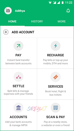 Chillr App - Best Recharge Apps in India