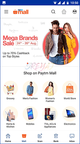 Shop Online on Paytm - Best Recharge Apps in India