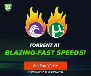Best VPN for Torrenting 2018
